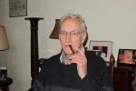 bert frijters sigaar